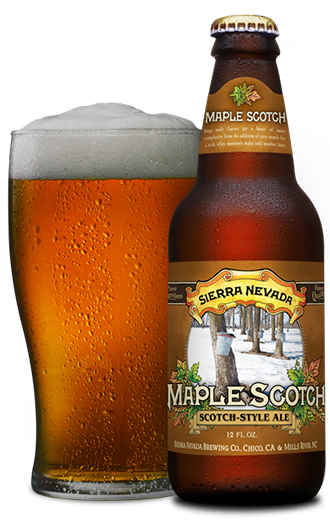 Maple Scotch Style Ale Www Sierranevada Com