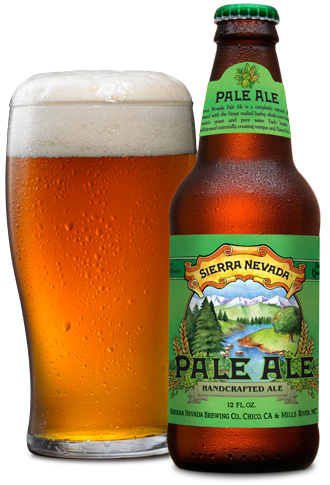 Image result for sierra nevada beer