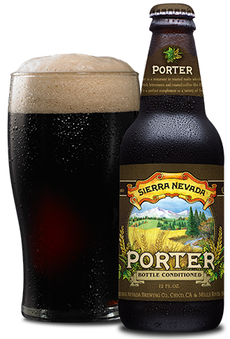Porter Sierra Nevada Brewing Co