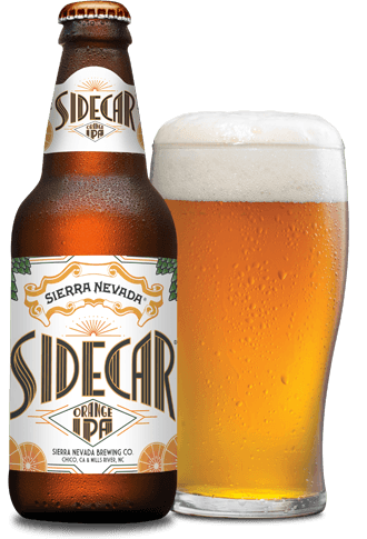 Check out the super fresh news from Sierra Nevada!