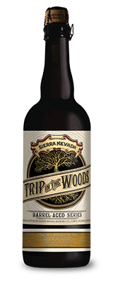 Trip in the Woods Tequila Otra Vez